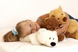 Плюшевый мишка- излюбленная игрушка многих поколений