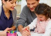 Выбираем детские развивающие игрушки