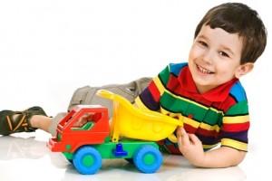 Чем руководствоваться при выборе игрушек машин
