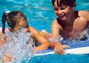 Планируете отдых у воды?
