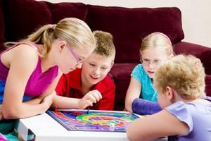 Совместные настольные и логические игры с детьми. Проводим время с пользой!