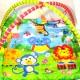 Развивающий коврик для малышей BABY 010/111175