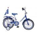 Велосипеды 16 дюймов