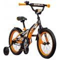 Велосипеды 18 дюймов