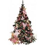 Искусственные елки, Новогодние сосны, Гирлянды из еловых и сосновых веток