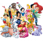 Герои мультфильмов| Игрушки из мультсериалов