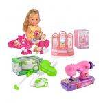 Игрушки для девочек | Наборы для девочек