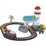 Железные дороги, автодромы