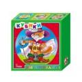 Детские кубики, лото для детей, домино детское