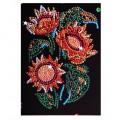 Картины из бисера,пайеток | Алмазная мозаика