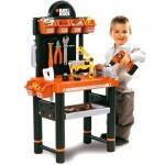 Наборы детских инструментов | Детские столярные наборы