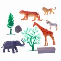 Резиновые животные | Наборы фигурок животных