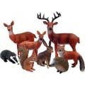 Наборы и фигурки животных