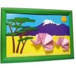 Аппликации | Оригами | Поделки | Квиллинг
