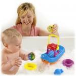 Игрушки для ванной | Товары для купания детей