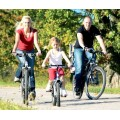 Велосипеды и запчасти
