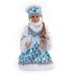 Снегурочка музыкальная 30 см IT100256
