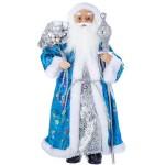 Дед Мороз 46 см под ёлку с подарками 96402