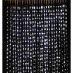 Электрогирлянда-штора 150*150, 160 ламп, мультиколор