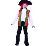 """Детский карнавальный костюм """"Пираты"""" размер 7-10"""