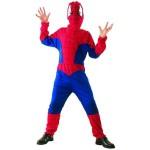 Детский карнавальный костюм Человек-паук 7-10 лет