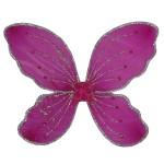 Карнавальный набор крылья бабочки с цветком Е92242
