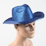 Шляпа карнавальная с блестками Е03-2366