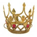 Корона карнавальная принцессы Н4149