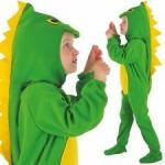 Детский карнавальный костюм Дракончик 3-4 года 82003-М
