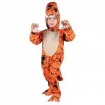 Детский карнавальный костюм Дракончик 3-4 года 82720-М
