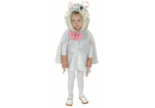 Детский карнавальный костюм Зайчик 3-4 лет 82375М