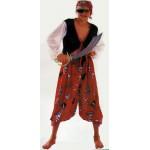 Детский карнавальный костюм Пират 3-4, 7-10 8747-М