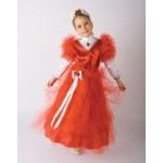 Детский карнавальный костюм Красотка (7-10 лет)