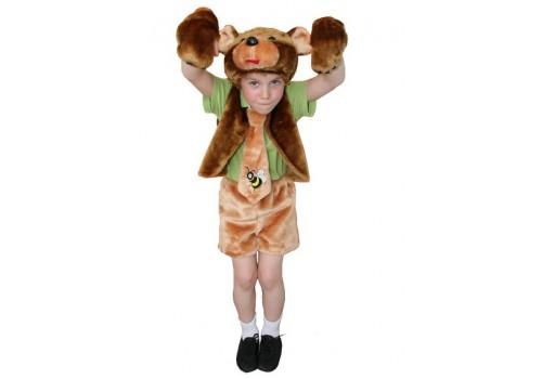 Детский костюм Мишка 2 р 32-34 С203