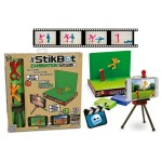 Игровой набор StikBot Анимационная студия