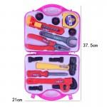 Набор инструментов в чемодане 13 предметов 2988
