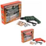 Игровой набор Инструменты дрель-шуруповерт IT101697