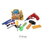 Набор инструментов 13 предметов в пакете PL87-2/L