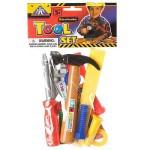 Набор детских инструментов Tool Set 2907-08-09