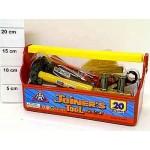 Набор инструментов в ящике 2920