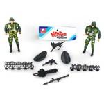Набор солдатиков 2803 S+S Toys