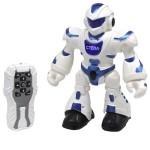 Интерактивный робот Стёпа радиоуправляемый на батарейках JB0402280