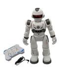 Интерактивный робот Лёня радиоуправляемый на аккумуляторе JB0402279