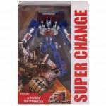 Робот трансформер Оптимус 89442 в коробке