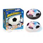 Мяч для аэрофутбола Hover Ball свет звук 2239