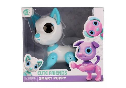Собака интерактивная Милые друзья Умный щенок GB119977