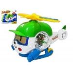 Вертолет на батарейках Хелли свет звук 582