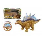 Динозавр интерактивный Свет звук 100952270