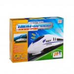 Железная дорога High Speed 588-3А