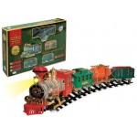 Железная дорога Золотая стрела в коробке А147-Н06315
